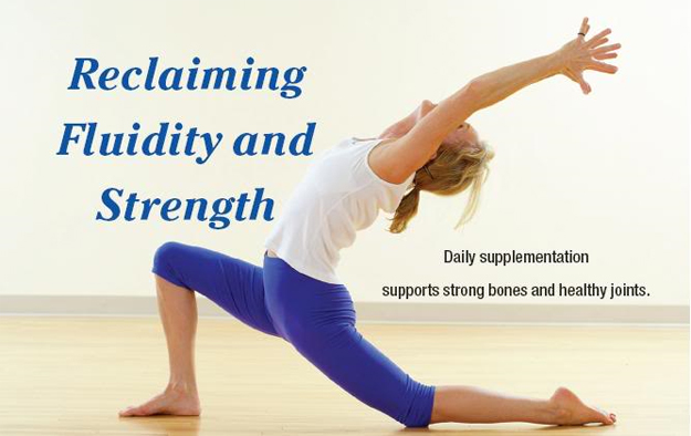 Reclaiming Fluidity and Strength