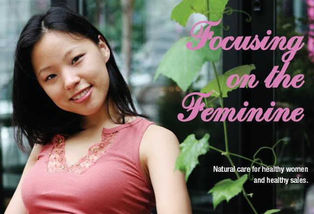 Focusing on the Feminine