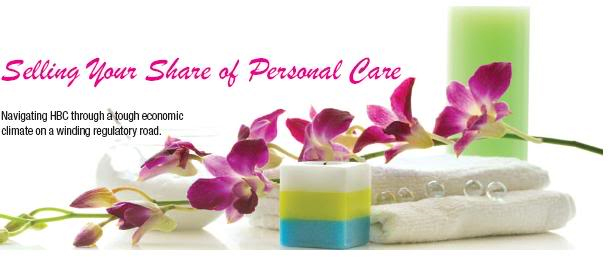 Selling Your Share of Personal Care