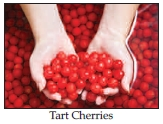 Tarty cherry