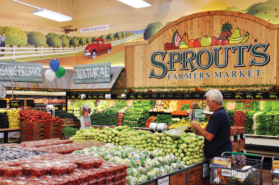 A farmers market renaissance wholefoods magazine for What grocery stores are open today