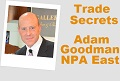 Adam Goodman. NPA East