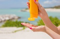 natural sunscreen products, NPA, FDA
