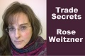 Rose Weitzner, Vegan Trade Council