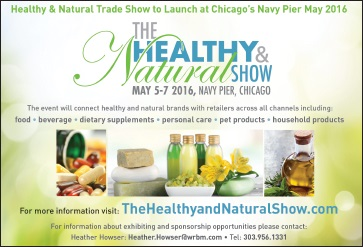 Healthy and Natural Show