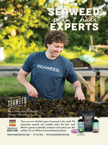 Seaweed Bath Co.