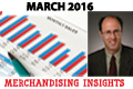 Merchandising Insights