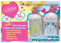 Tween Beauty Care