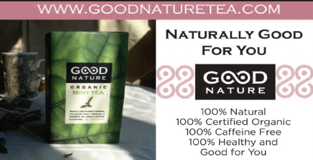 Good Nature Tea