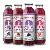 Chia Drink