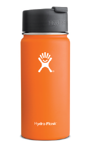 Double-Insulated Flasks