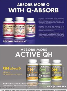 Q-Absorb and QH-Absorb