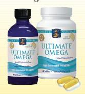 Nordic Naturals: Ultimate Omega