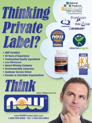 Now Private Label