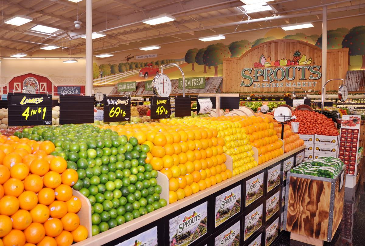 Sprouts Farmers Market, Inc. (SFM) Upgraded to