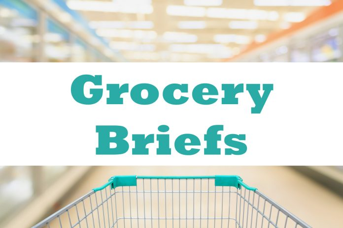 grocery briefs
