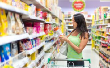 Food Labels, Allergies, Food Allergy