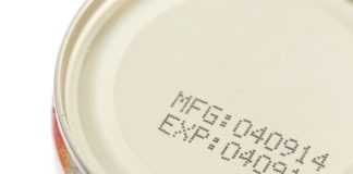 Product Date Labels