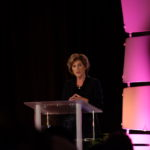 Denise Morrison, president and CEO of Campbell Soup Company